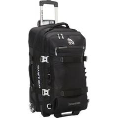 Чемодан-рюкзак на колёсах Granite Gear Cross-Trek 26 black 2026-0001