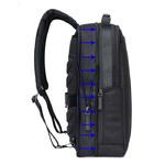 Бизнес рюкзак BOPAI 751-006561 с отделением для ноутбука 15.6