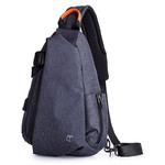 Однолямочный рюкзак Tangcool TC901-S Синий