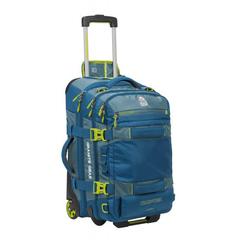 "Чемодан-рюкзак на колёсах Granite Gear Cross-Trek 22"" Blue"