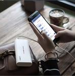 Зарядное устройство Power Bank Pisen 10000 mAh