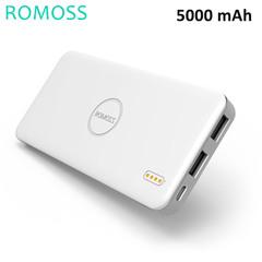 Зарядное устройство Power bank Romoss 5000 mAh