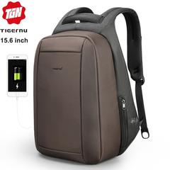 Рюкзак Tigernu T-B3599 Coffee с отделением для ноутбука 15.6