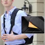 Рюкзак AOKING SN77880 с USB портом и отделением для ноутбука 15.6 дюймов