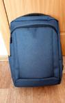 Рюкзак Atlas B0010 Синий с USB-портом и отделением для ноутбука 15.6