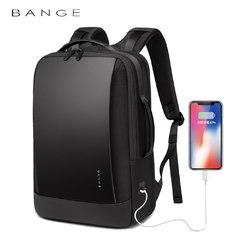 Рюкзак Bange BG-S52 с USB и отделением для ноутбука 15.6
