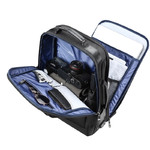 Бизнес рюкзак BOPAI 751-006631A Upgrade с отделением для ноутбука 15.6