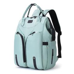 Рюкзак для мамы Rui Mommy Bag Голубой