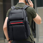 Рюкзак Fenro FR5068 с USB и отделением для ноутбука 15.6