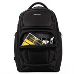 Рюкзак Kingsons KS3171W с USB-портом и отделением для ноутбука 15.6