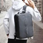 Рюкзак Mark Ryden MR6832 Чёрный с отделением для ноутбука 15.6