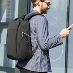 Рюкзак Mark Ryden MR9675 с USB-портом и отделением для ноутбука 15.6