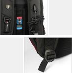 Рюкзак Swisswin sw6013v с отделением для ноутбука 17.3