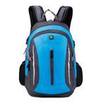 Рюкзак Swisswin sw9209 Blue с отделением для ноутбука 15.6