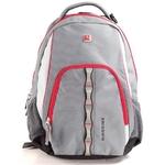 Рюкзак SWISSWIN SWA0003L SkyRed с отделением для ноутбука 15.6 дюймов