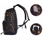 Рюкзак SWISSWIN SWB028 Orange с отделением для ноутбука 15.6 дюймов