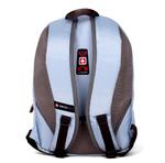 Рюкзак SWISSWIN SWC10010 Blue с отделением для ноутбука 15.6 дюймов