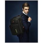 Рюкзак SWISSWIN SWE01004 + Cумка
