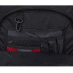 Рюкзак SWISSWIN SWK2001 Pink с отделением для ноутбука 15.6 дюймов