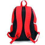 Рюкзак Swisswin swk2006 Red с отделением для ноутбука 15.6 дюймов