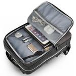 Рюкзак Tigernu T-B3331A Тёмно-серый с USB-портом и отделением для ноутбука 15.6