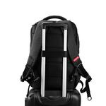 Рюкзак Tigernu T-B3399 Серый с USB портом и отделением для ноутбука 15.6 дюймов