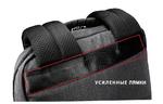 Рюкзак-сумка Tigernu T-B3508 Красный с отделением для ноутбука 15.6 дюймов