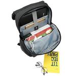 Рюкзак Tigernu T-B3513 Тёмно-серый с отделением для ноутбука 15.6