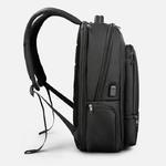 Рюкзак Tigernu T-B3585 Чёрный с USB портом и отделением для ноутбука 15.6