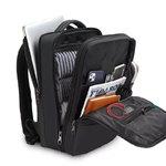 Рюкзак Tigernu T-B3982 Чёрный с отделением для ноутбука 15.6