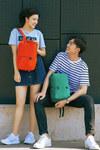 Рюкзак Xiaomi Colors Зелёный
