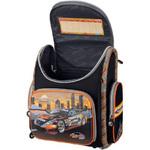 Школьный ранец Hummingbird K62 Racing League