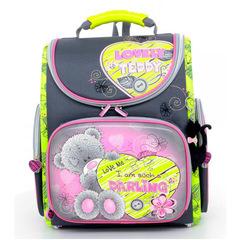 Школьный ранец Hummingbird K77 Lovely Teddy
