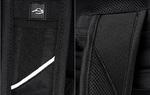 Рюкзак SWISSWIN ET8003 black с отделением для ноутбука 15.6 дюймов
