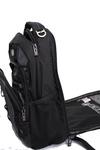 Рюкзак SWISSWIN SW1035 с отделением для ноутбука 15.6 дюймов
