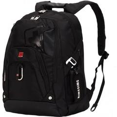 Рюкзак Swisswin sw8521 с отделением для ноутбука 15.6 дюймов