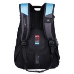 Рюкзак SWISSWIN SW8570 Blue с отделением для ноутбука 15.6 дюймов
