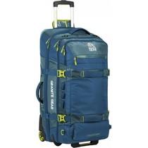 Чемодан-рюкзак на колёсах Granite Gear Cross-Trek 32 blue 2032-5003