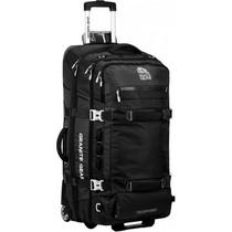Чемодан-рюкзак на колёсах Granite Gear Cross-Trek 32 black 2032-0001