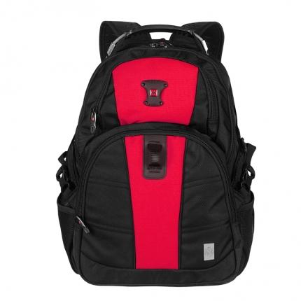 Рюкзак SWISSWIN SW9601 с отделением для ноутбука 15.6 дюймов