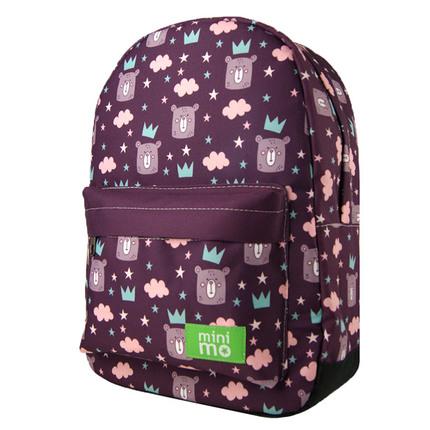 Рюкзак Mini-Mo Мишки