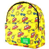 Детский рюкзак Mini-Mo Путешествие