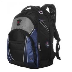 Рюкзак SWISSWIN SWE1053 с отделением для ноутбука 15.6 дюймов