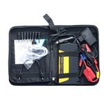 Пусковое устройство для автомобиля OBDIICAT-D8 Car Jump Starter 9900mAh 5V 2.4A Жёлтый