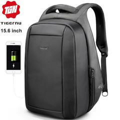 Рюкзак Tigernu T-B3599 Чёрный с отделением для ноутбука 15.6