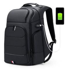 Рюкзак Fenro FR5076 с USB и отделением для ноутбука 17.3