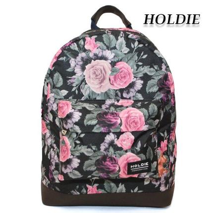 Рюкзак Holdie Black Roses