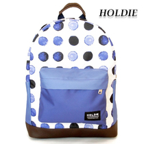 Рюкзак Holdie Indigo Dots