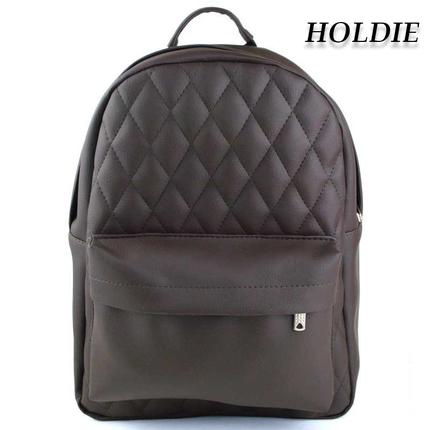 Рюкзак Holdie Leather (коричневый)