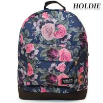Рюкзак Holdie Navy Roses